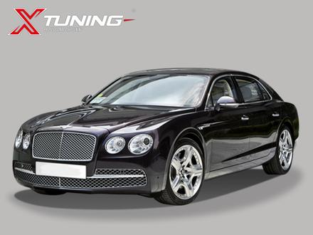 Continental Flying Spur (2013 - ..)