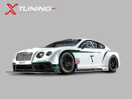 Continental GT3-R (2014 - ..)