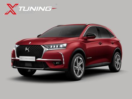 DS7 Crossback (2017 - ..)