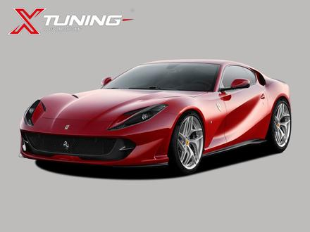 812 Superfast (2017 - ..)