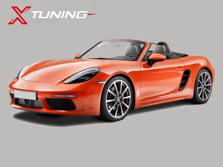 Boxster - 718 (2016 - ..)