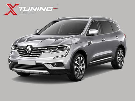 renault koleos 2017 2019 xtuning. Black Bedroom Furniture Sets. Home Design Ideas