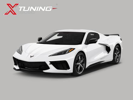 Corvette - Z06 Coupé (2015 - ..)