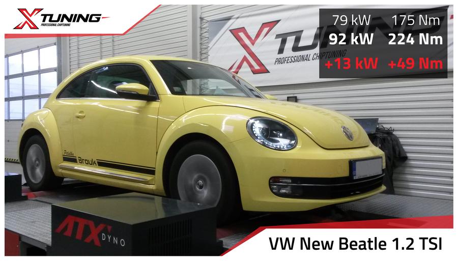 volkswagen coccinelle new beetle 1 2 tsi 77 kw siemens. Black Bedroom Furniture Sets. Home Design Ideas