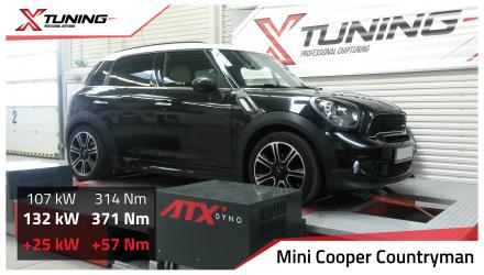 foto Mini Countryman R60 (2009 2016) 2.0 D, 105kW